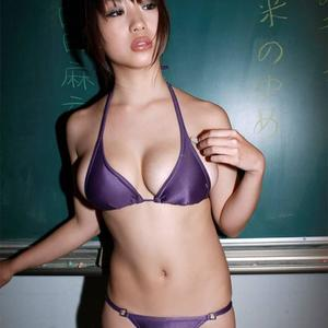 Picture tagged with: Asian, Lingerie