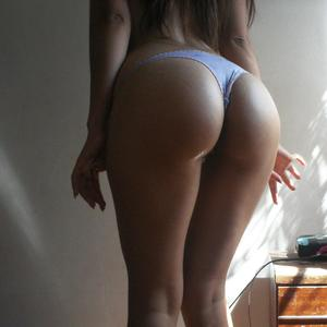 Picture tagged with: Ass - Butt, Lingerie