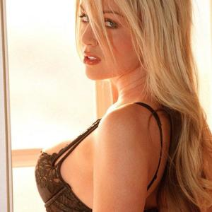 Picture tagged with: Blonde, Digital Desire, Lingerie