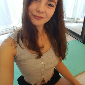 Picture tagged with: Brunette, Camgirl, Chaturbate, Lexxy, nood.tv