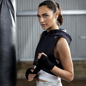 Picture tagged with: Brunette, Celebrity - Star, Gal Gadot, Safe for work
