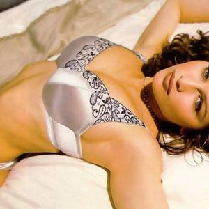 Picture tagged with: Celebrity - Star, Laetitia Casta, Lingerie