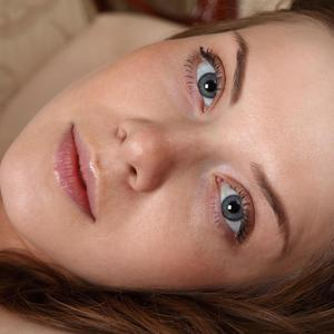 Picture tagged with: Femjoy, Brunette, Danica - Anita C, Eyes, Face, Surreal