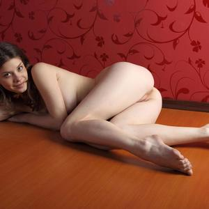 Picture tagged with: Femjoy, Brunette, Danica - Anita C, Without A Doubt