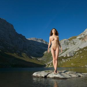 Picture tagged with: Femjoy, Busty, Alpine Goddess, Susann