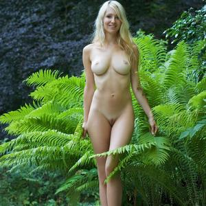 Picture tagged with: Femjoy, Busty, Blonde, Being there, Boobs, Corinna, Nature