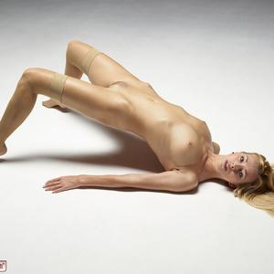 Picture tagged with: Hegre Art, Skinny, Blonde, Boobs