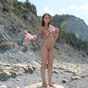 Nude teen picture