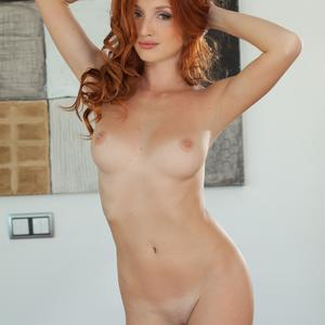 Picture tagged with: MET Art, Redhead, Eglante, Michelle H