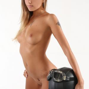 Picture tagged with: Watch4Beauty, Skinny, Blonde, Harley, Katya Clover - Mango A