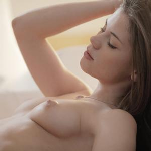 Picture tagged with: X-Art, Enchanting Real Orgasms, Katya Clover - Mango A, Lesbian, Little Caprice