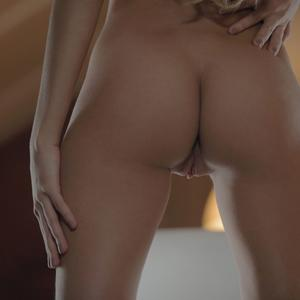Picture tagged with: X-Art, Skinny, Blonde, Ass - Butt, Intimate Experience, Katya Clover - Mango A