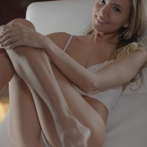 Picture tagged with: X-Art, Skinny, Blonde, Intimate Experience, Katya Clover - Mango A