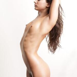 Picture tagged with: X-Art, Skinny, Brunette, Flat chested, Small Tits