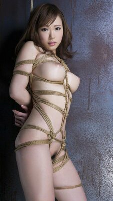 Picture tagged with: Asian, Bondage