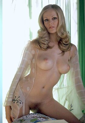 Picture tagged with: Blonde, Martha Smith, Playboy, Boobs, Celebrity - Star