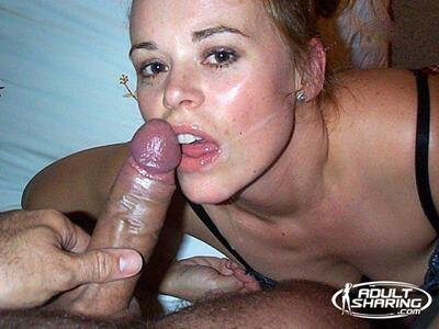 Picture tagged with: Blowjob, Cumshot, Facial