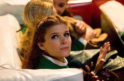 Picture tagged with: Brunette, Celebrity - Star, Kate Mara