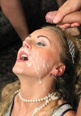 Picture tagged with: Cumshot, Facial
