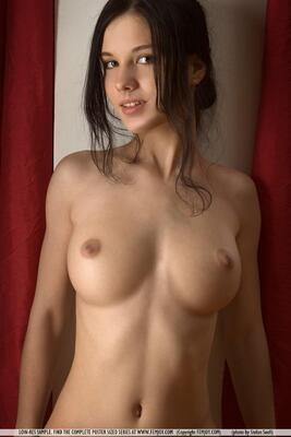 Picture tagged with: Femjoy, Brunette, Eternal Sensuality, Mona