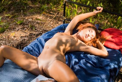 Picture tagged with: MET Art, Redhead, Michelle H, Socuti