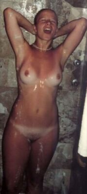 Picture tagged with: Shower