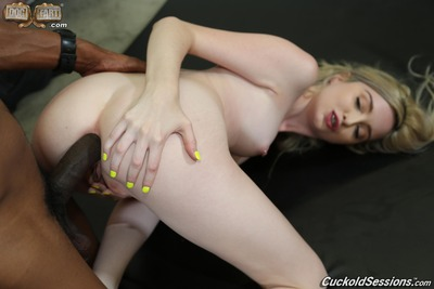 Picture tagged with: Skinny, Blonde, Lexi Lore, Anal, Interracial
