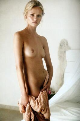 Picture tagged with: Skinny, Blonde, Natasha Poly